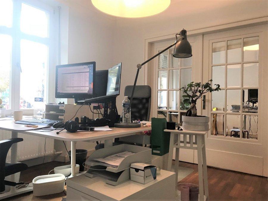 louer bureau 0 chambre 95 m² luxembourg photo 1