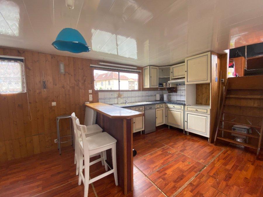 acheter maison 2 pièces 75 m² nancy photo 3