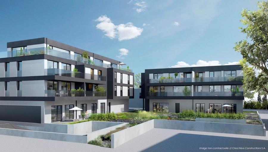 acheter local commercial 0 chambre 75.9 m² bereldange photo 1