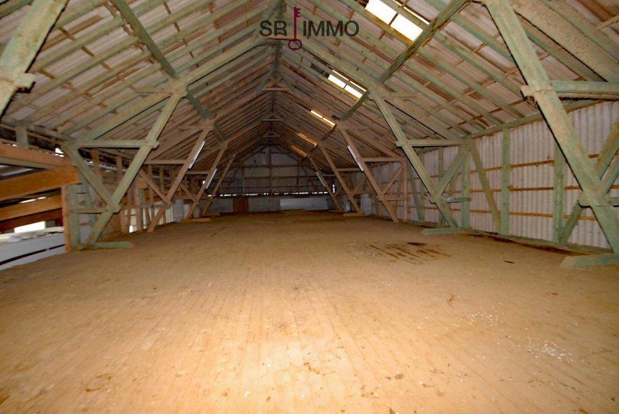 Hof zu verkaufen 5 Schlafzimmer in Fleringen