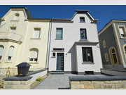 Semi-detached house for sale 4 bedrooms in Bettembourg - Ref. 6742885