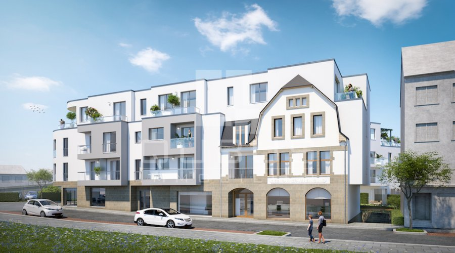acheter appartement 3 chambres 102.92 m² bettembourg photo 2