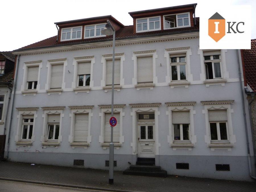 wohnung mieten 2 zimmer 28.44 m² saarbrücken foto 4