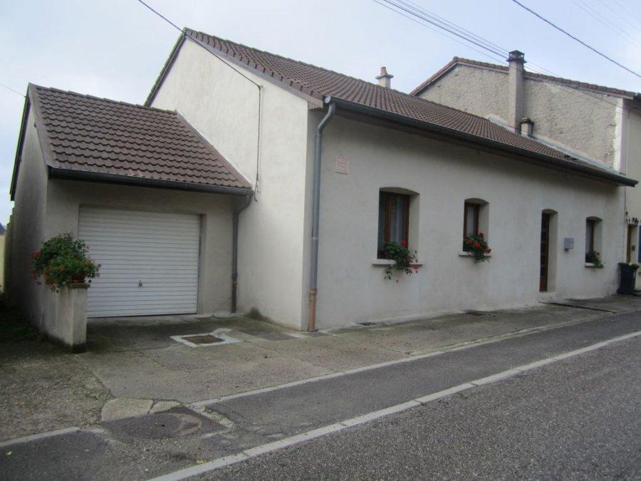 acheter maison 4 pièces 116 m² toul photo 4
