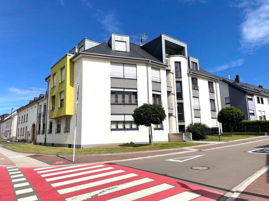 Appartement à louer Sandweiler