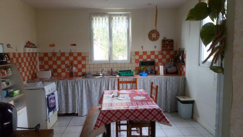 Maison à vendre F4 à Ecommoy