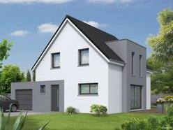 Maison individuelle à vendre F5 à Gottesheim - Réf. 5014629