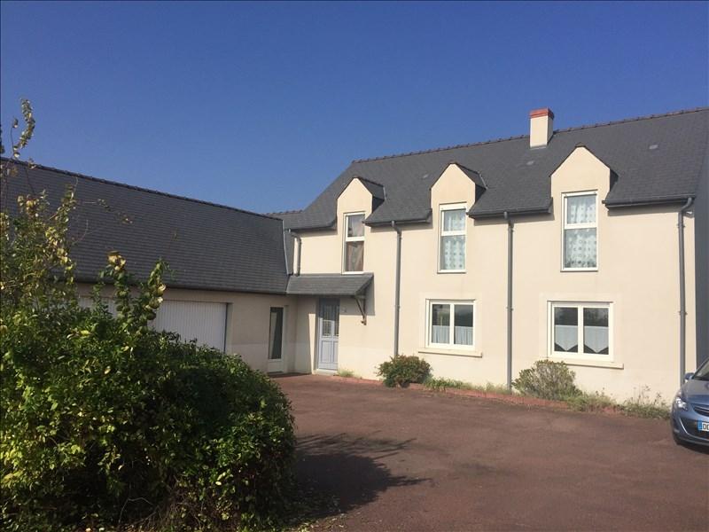 Maison à vendre F5 à Artannes-sur-thouet