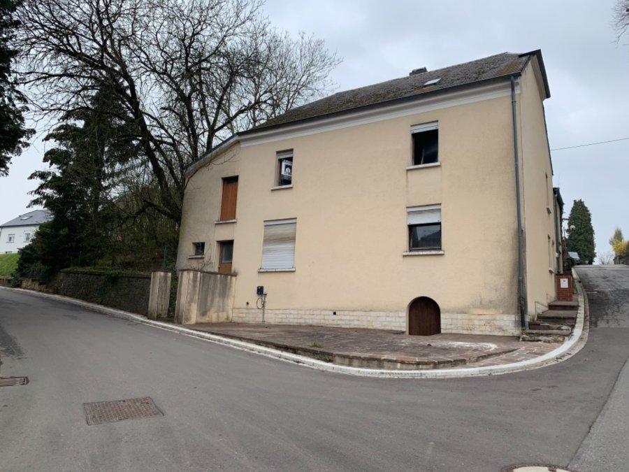 Maison individuelle à vendre 3 chambres à Kleinbettingen