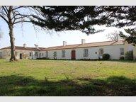 Maison à vendre F16 à Challans - Réf. 7144805