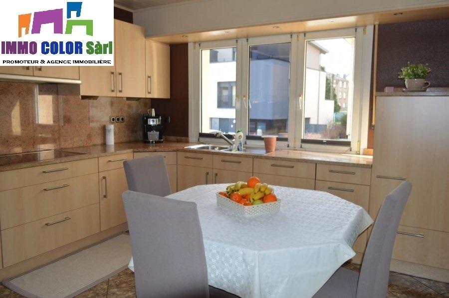 acheter appartement 2 chambres 102.68 m² belvaux photo 1