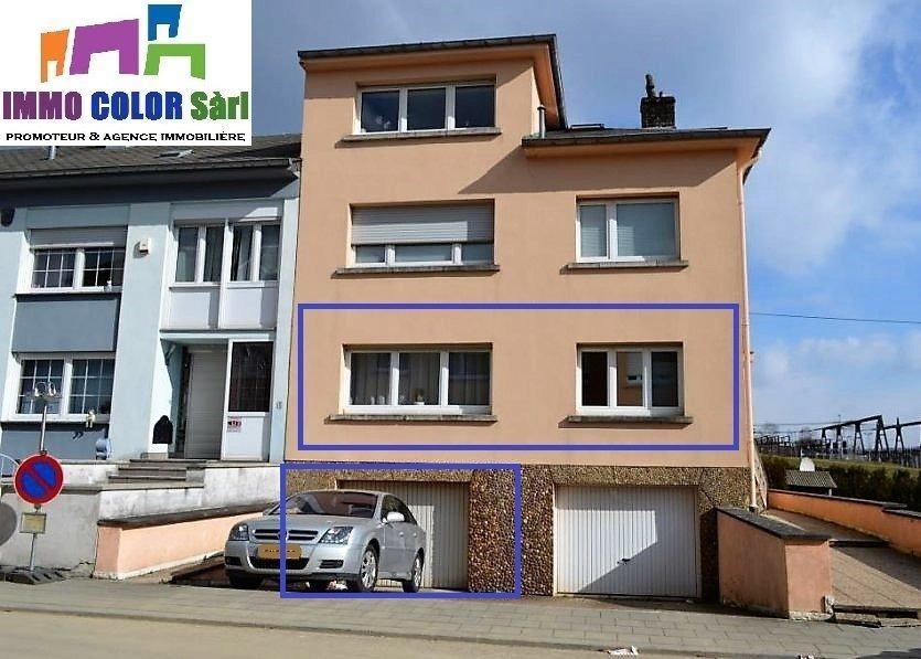 acheter appartement 2 chambres 102.68 m² belvaux photo 3