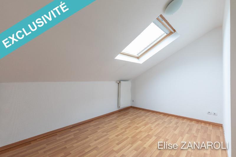 acheter appartement 5 pièces 98 m² hettange-grande photo 3