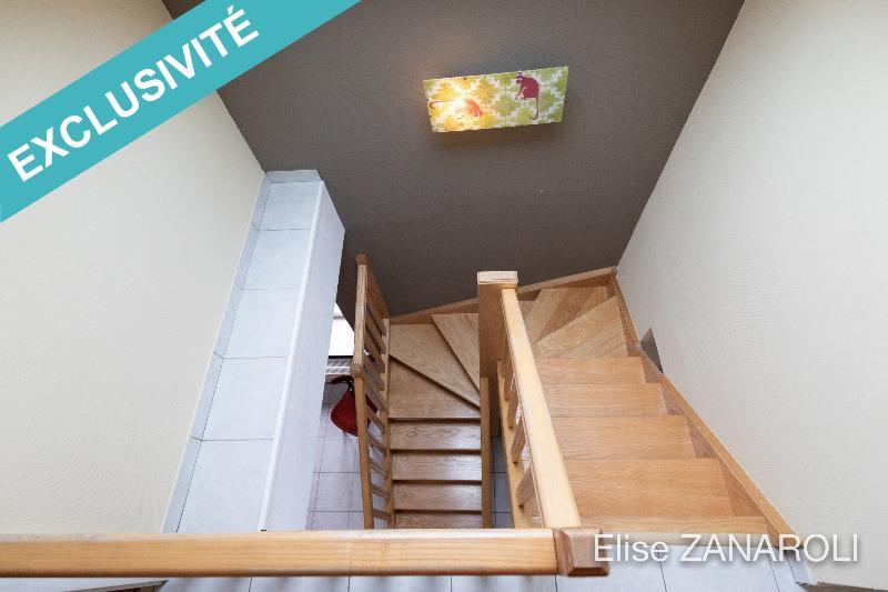 acheter appartement 5 pièces 98 m² hettange-grande photo 7