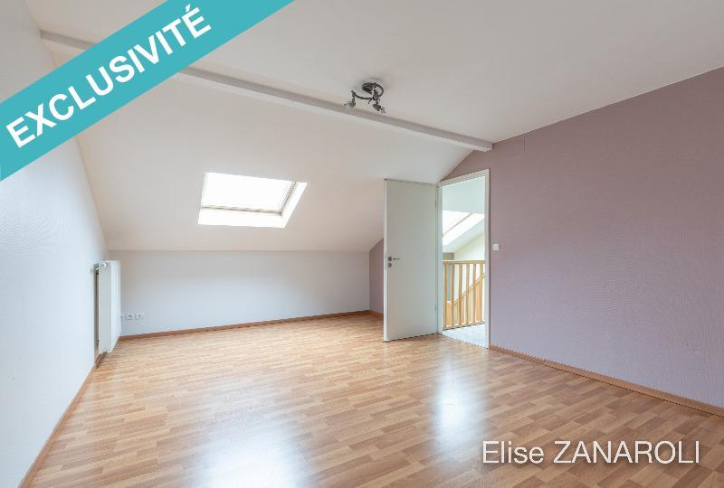 acheter appartement 5 pièces 98 m² hettange-grande photo 4