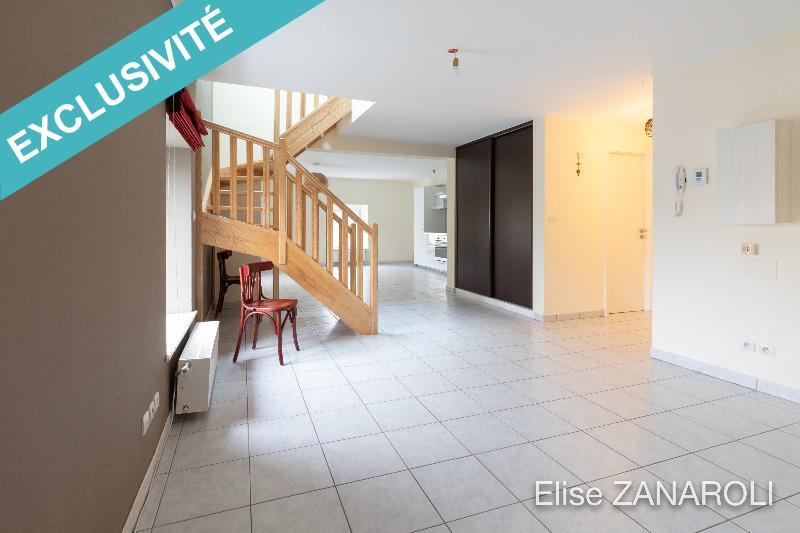 acheter appartement 5 pièces 98 m² hettange-grande photo 2