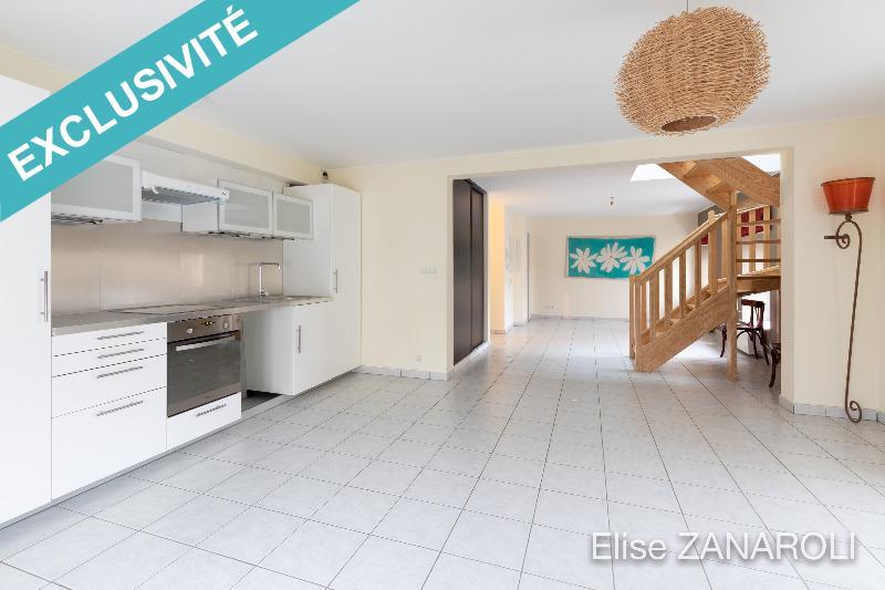 acheter appartement 5 pièces 98 m² hettange-grande photo 1