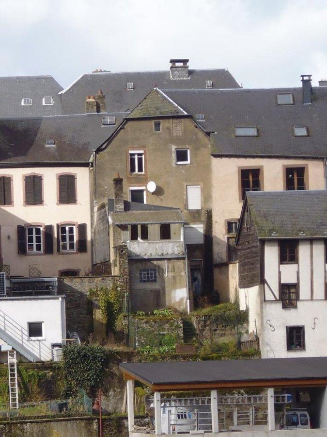 acheter maison jumelée 4 chambres 220 m² wiltz photo 2