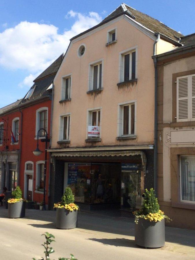 acheter maison jumelée 4 chambres 220 m² wiltz photo 1