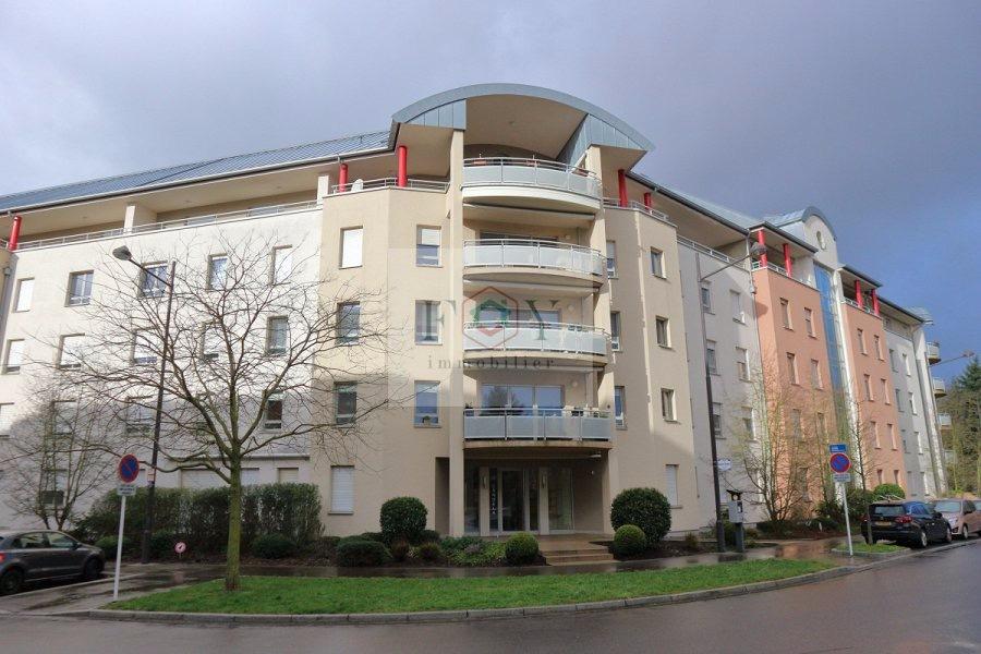 Chambre à louer 1 chambre à Luxembourg-Cents