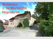 Appartement à vendre F3 à Hégenheim - Réf. 6657637