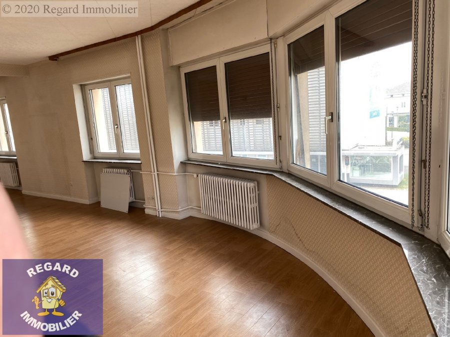 wohnung kaufen 6 zimmer 132 m² forbach foto 2
