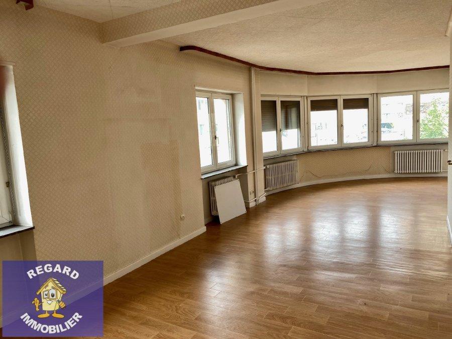 wohnung kaufen 6 zimmer 132 m² forbach foto 1