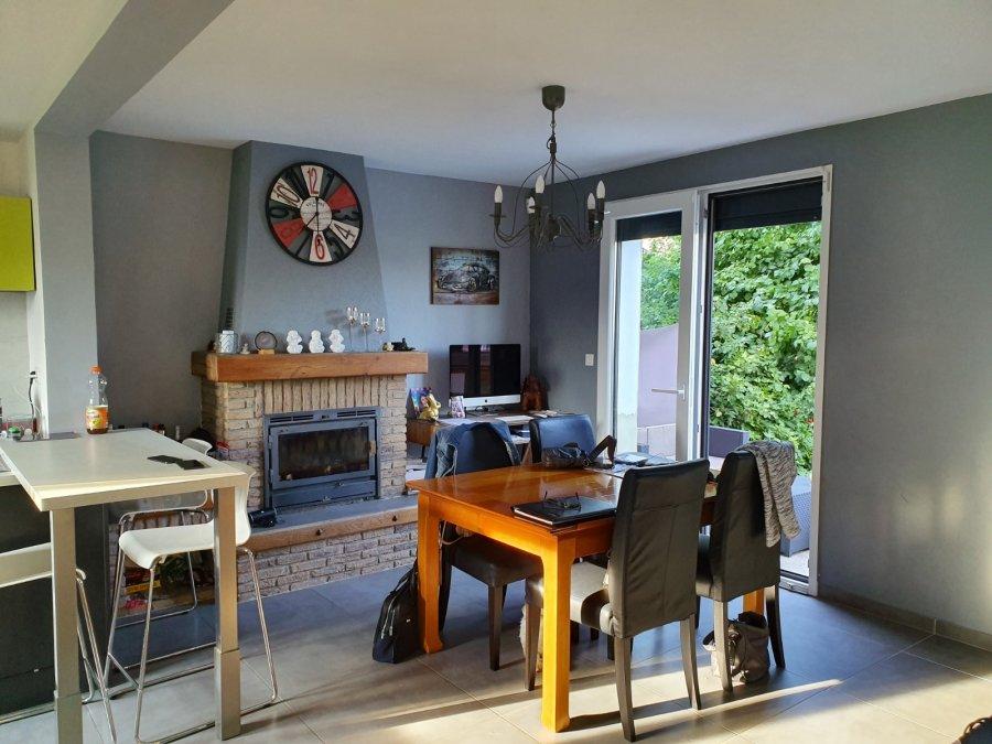 acheter maison mitoyenne 4 pièces 80 m² longwy photo 1