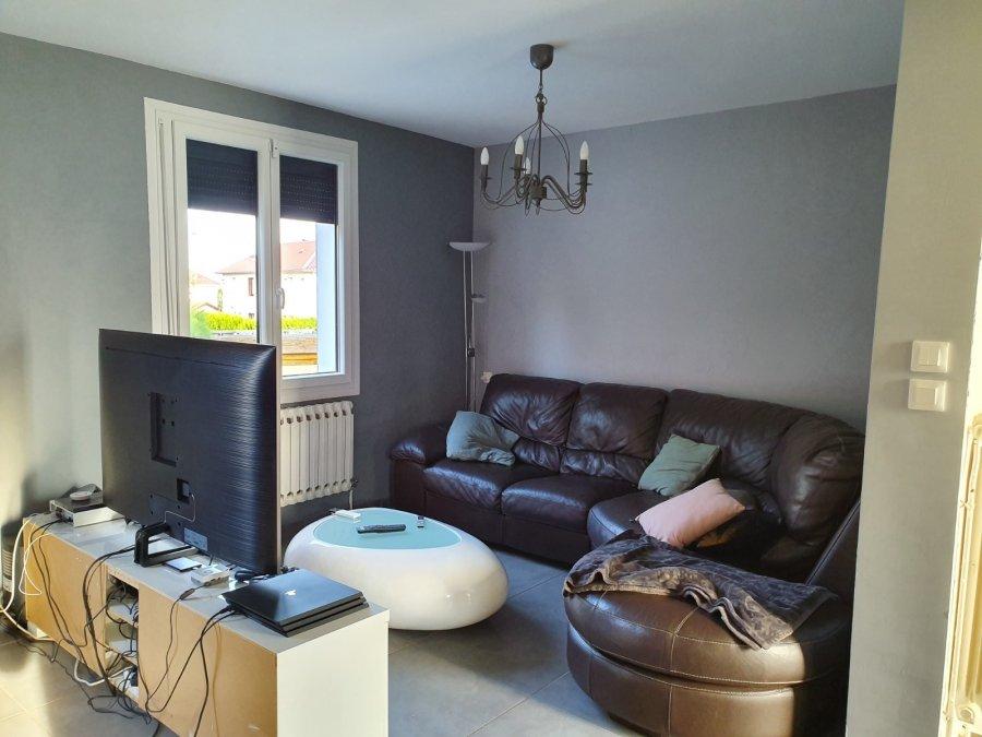 acheter maison mitoyenne 4 pièces 80 m² longwy photo 3