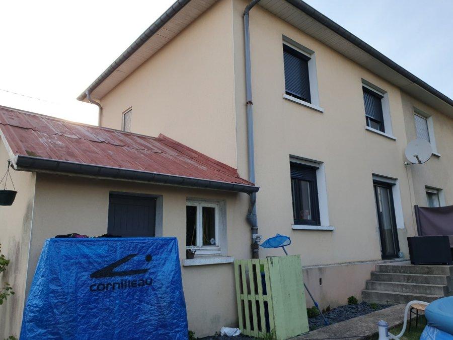 acheter maison mitoyenne 4 pièces 80 m² longwy photo 5