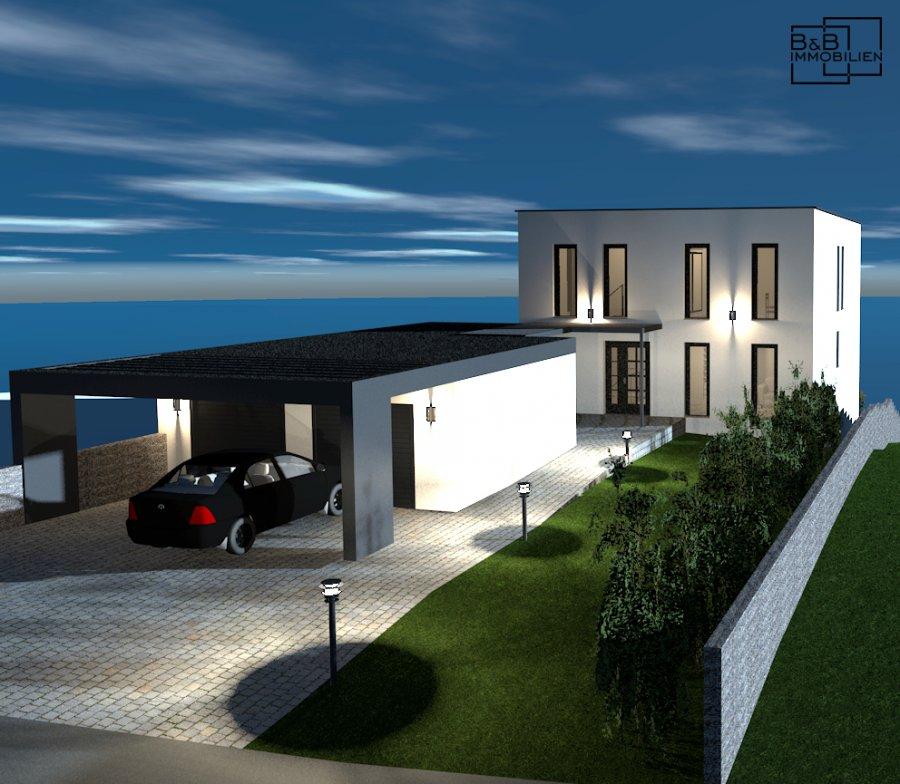 acheter villa 7 pièces 315 m² konz photo 3