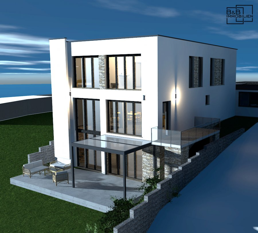 acheter villa 7 pièces 315 m² konz photo 1