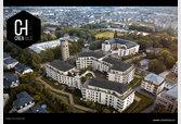 Wohnung zum Kauf 1 Zimmer in Luxembourg (LU) - Ref. 7001957