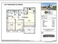 Appartement à vendre F3 à Terville - Réf. 7071589