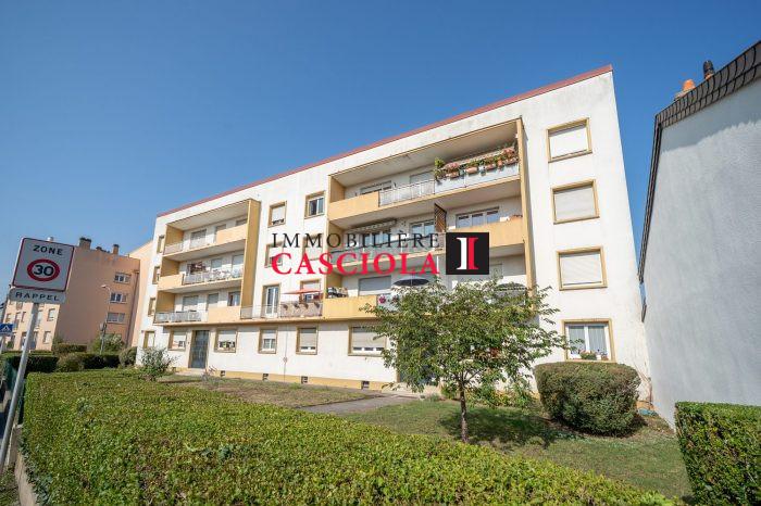 acheter appartement 3 pièces 64 m² montigny-lès-metz photo 2
