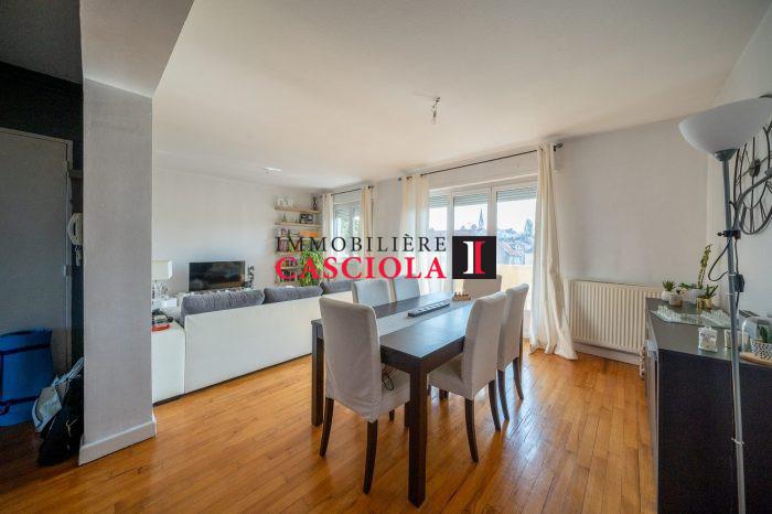 acheter appartement 3 pièces 64 m² montigny-lès-metz photo 3