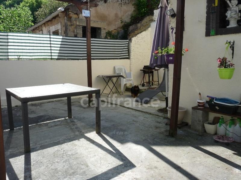 acheter maison mitoyenne 4 pièces 92 m² homécourt photo 1
