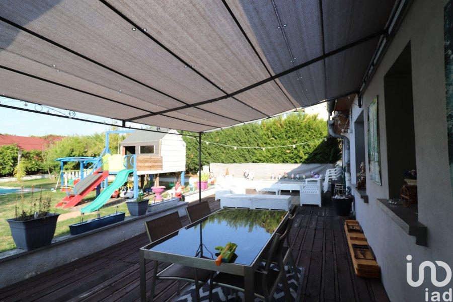 acheter maison 4 pièces 110 m² longeville-lès-saint-avold photo 4