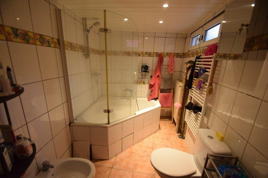 Maison à vendre 2 chambres à Luxembourg-Hamm