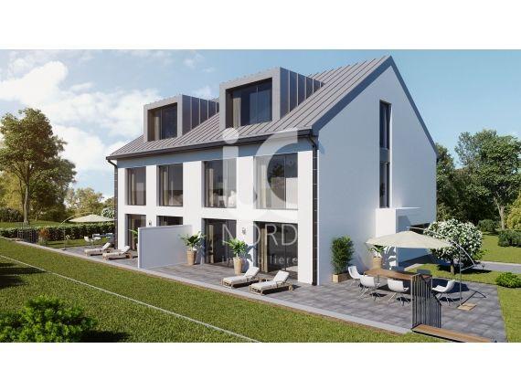 acheter maison jumelée 5 chambres 292 m² lorentzweiler photo 2