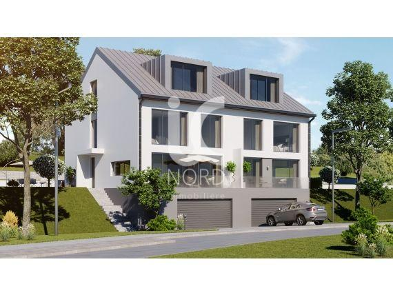 acheter maison jumelée 5 chambres 292 m² lorentzweiler photo 1