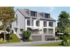 Semi-detached house for sale 5 bedrooms in Lorentzweiler - Ref. 6707301