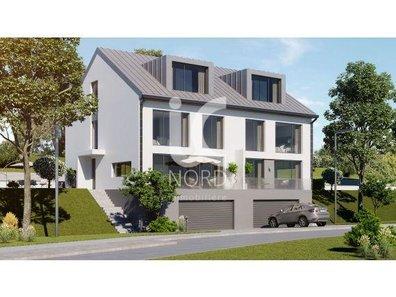 Maison jumelée à vendre 5 Chambres à Lorentzweiler - Réf. 6707301