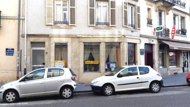 acheter local commercial 0 pièce 60 m² nancy photo 1