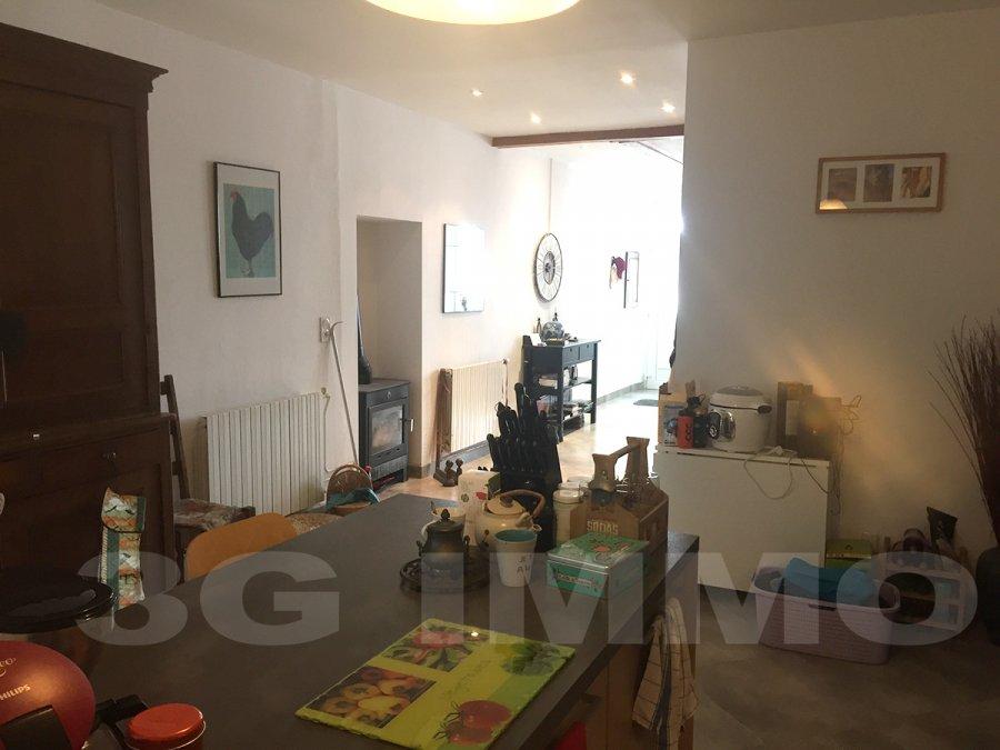 Maison à vendre F8 à Doncourt Village