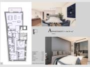 Appartement à vendre 3 Chambres à Mondercange - Réf. 7035237