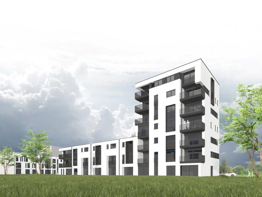 acheter appartement 1 chambre 54.25 m² belvaux photo 1
