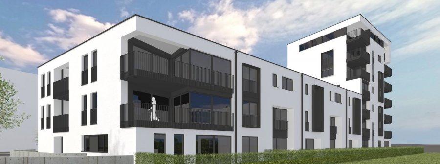 acheter appartement 1 chambre 54.25 m² belvaux photo 2