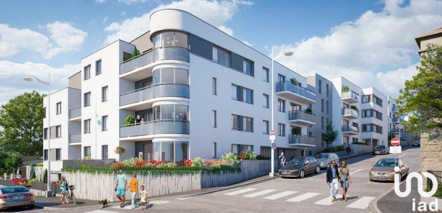 acheter appartement 3 pièces 64 m² nancy photo 3