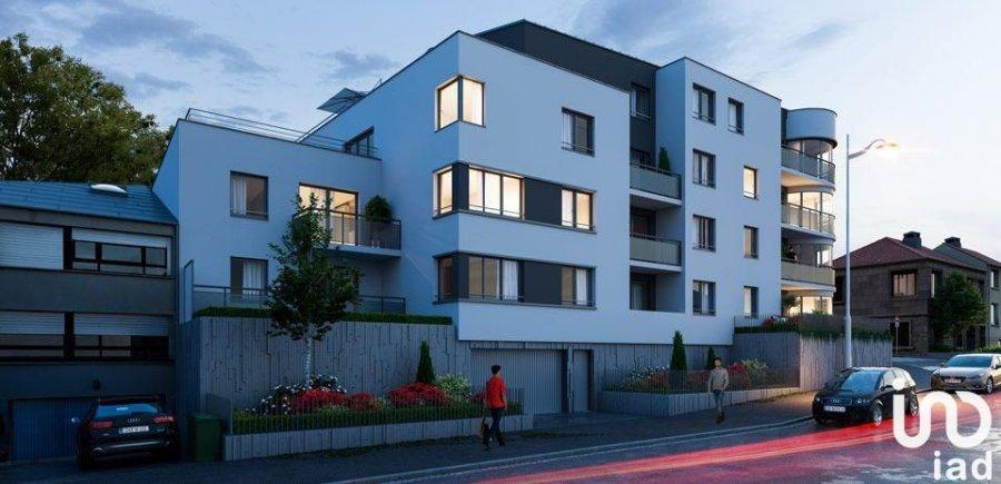 acheter appartement 3 pièces 64 m² nancy photo 2